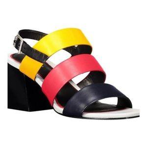 rag & bone Reese Multi Strap Sandal